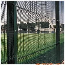 Modular Portable fence