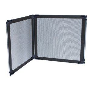 KidKusion 2 Panel Play Safe Fence