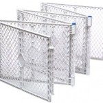 6 Best Portable Play Yard Fence
